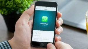 आज से बहुत सारे स्मार्टफोन में व्हाट्सऐप चलना हो गया बंद