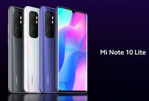 Xiaomi Mi Note 10 Lite, Redmi Note 9 आज हो सकते हैं लांच