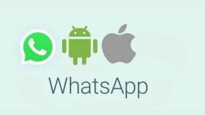 एंड्रॉयड से आईफोन में व्हाट्सऐप चैट्स कैसे ट्रांसफर करें