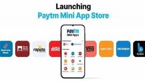 Paytm का नया मिनी ऐप स्टोर, गूगल की बढ़ सकती हैं मुश्किलें