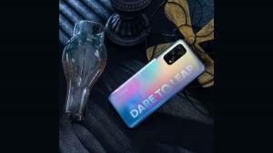 Realme X7 Series के फोन जल्द होंगे लॉन्च
