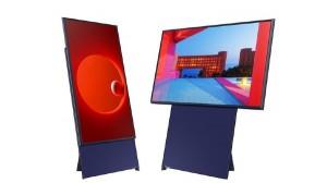 Samsung Sero: सैमसंग ने भारत में लॉन्च किया घूमने वाला टीवी, जानिए कीमत और खास फीचर्स