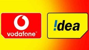 वोडाफोन-आइडिया अपने प्रीपेड प्लान्स की कीमत में करेगी बढ़ोतरी