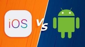 iOS और Android फोन में क्या अंतर है...? किसे चुनना होगा बेहतर...!