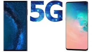 2020 में भारतीय मार्केट में लॉन्च हो चुके 5G स्मार्टफोन्स की लिस्ट