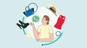 घर बैठे WhatsApp से करें Shopping और Corona से बनाएं Distancing