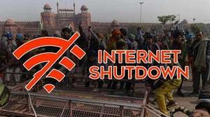 हरियाणा के कुल 17 जिलों में इंटरनेट सेवा बंद, वॉयस कॉलिंग में नहीं होगी परेशानी