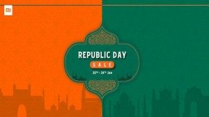 Mi Republic Day Sale: अगले चार दिनों तक सभी शाओमी प्रॉडक्ट पर मिलेगा डिस्काउंट