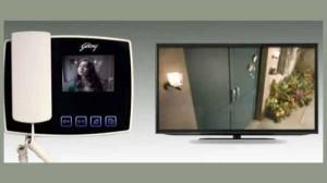 सिक्योरिटी गार्ड नहीं वीडियो डोर फोन करेगा आपके घर की सुरक्षा