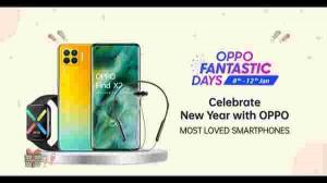 Oppo Fantastic Days Sale 2021 हुई शूरू, इन पांच बेहतरीन फोन पर मिलेगा बंपर डिस्काउंट