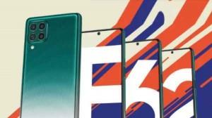 Samsung Galaxy F62 की रिलायंस डिजिटल पर एक्सक्लूसिव बिक्री, जियो यूज़र्स के लिए खास ऑफर्स