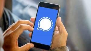 Signal App को पीसी और लैपटॉप में कैसे चलाएं