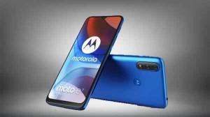 Moto E7 Power की आज होगी पहली फ्लैश सेल, कई ऑफर्स और फीचर्स वाला सस्ता स्मार्टफोन