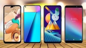 2021 में ₹10,000 से कम वाले टॉप-5 स्मार्टफोन की लिस्ट
