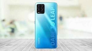 Realme 8 Series एक दिन पहले होगा लॉन्च, प्री-ऑर्डर के लिए हुआ उपलब्ध