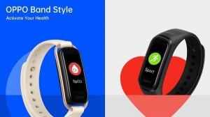 Oppo Band Style जल्द होगा लॉन्च, यूज़र्स की फिटनेस का रखेगा पूरा ख्याल