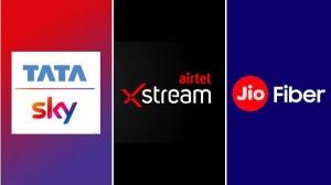 Tata Sky Vs JioFiber Vs Airtel Xstream Plan: ₹1,000 तक के बेस्ट प्लान्स