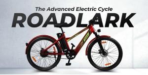 Nexzu Mobility: भारत में बनी एक शानदार इलेक्ट्रिक साइकिल हुई लॉन्च, फुल चार्ज पर 100 KM का बैकअप