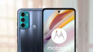 Moto G60 जल्द होगा लॉन्च, जानिए इस फोन के संभावित फीचर्स और कीमत