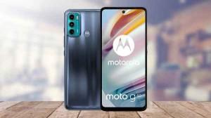 Moto G60 और Moto G40 Fusion भारत में हुए लॉन्च, जानिए इनकी कीमत, फीचर्स और स्पेसिफिकेशंश