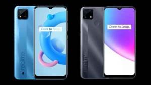 Realme C20, Realme C21 और Realme C25 आज होंगे लॉन्च, यहां देखें लाइव स्ट्रीमिंग