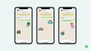 'Stand up for Earth' के नए व्हाट्सऐप स्टीकर्स को कैसे डाउनलोड करें