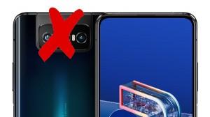 12 मई तक लांच हो सकता है आसुस जेनफोन 8, नहीं होगा कोई फ्लिप कैमरा