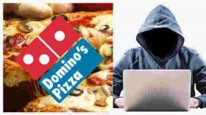Dominos India के 18 करोड़ ग्राहकों का डाटा हुआ लीक, कहीं आपका तो डाटा लीक नहीं हुआ!