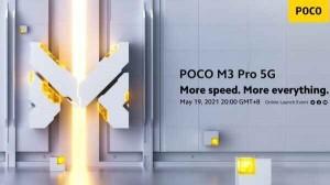 इस दिन लॉन्च होगा Poco M3 Pro 5G, क्या हो सकते है स्पेसिफिकेशन और फीचर्स