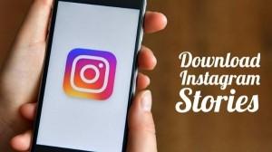 Instagram स्टोरी को अपने मोबाइल में डाउनलोड कैसे करें