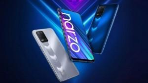 रियलमी ने किफ़ायती दामों में लॉन्च किया Realme Narzo 30 5G और Narzo 30 4G
