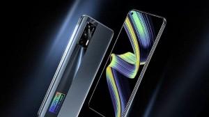 Realme X7 Max 5G की फ्लिपकार्ट पर पहली सेल आज, ये है फीचर्स