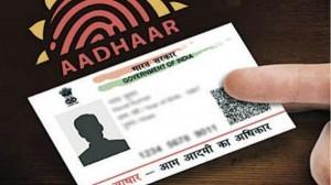 Online Fraud से बचने के लिए आधार कार्ड का इस्तेमाल करते समय इन बातों का रखें ध्यान