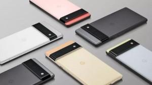 इस दिन लॉन्च होगा Google Pixel 6 और Google Pixel 6 Pro, डेट हुई लीक