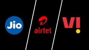 200 रुपये के अंदर आने वाले Jio, Airtel और Vodafone Idea के बेस्ट प्रीपेड प्लान्स