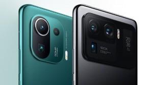 अगले महीने शाओमी लॉन्च कर सकता है Mi 11T और Mi 11T Pro स्मार्टफोन
