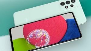 भारत में इस दिन लॉन्च होगा Samsung Galaxy A52s 5G, तारीख आयी सामने