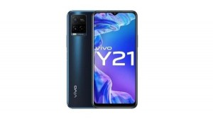 वीवो ने भारत में लॉन्च किया Vivo Y21 फोन, मिलते हैं गज़ब के फीचर्स