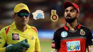 IPL 2021: रॉयल चैलेंजर्स बैंगलोर बनाम चेन्नई सुपर किंग्स का मैच फ्री में लाइव कैसे देखें
