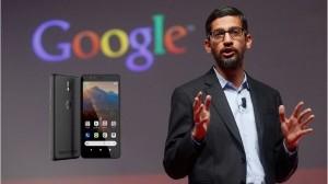 Google के CEO सुंदर पिचाई ने कहा, इस दिन होगा JioPhone Next फोन लॉन्च