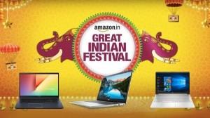 40,000 रुपए से कम में आने वाले इन लैपटॉप पर मिल रहा है अमेजन पर ग्रेट डिस्काउंट