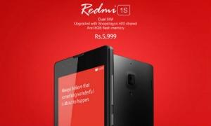 श्याओमी Mi 3 की बंपर सेल के बाद उतारा 5999 रुपए का नया स्मार्टफोन