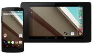 इन स्मार्टफोन्स में मिलेगा एंड्रायड का लॉलीपॉप 5.0 अपडेट