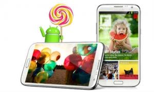 सैमसंग के 10 स्मार्टफोन जिनमें मिलेगा गूगल का लॉलीपॉप अपडेट