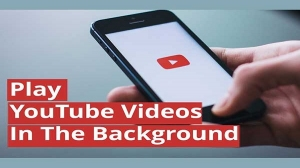 एंड्रॉयड को रुट किए बिना यूट्यूब वीडियो को बैकग्राउंड में कैसे करें प्ले