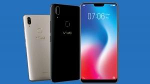10 जीबी रैम वाला स्मार्टफोन Vivo X23, सोमवार को हो सकता है लॉन्च