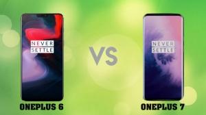 OnePlus 6 vs OnePlus 7: जानिए 6 से 7 तक आने के लिए कंपनी ने कितना बदलाव किया