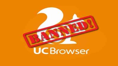 UC Browser हो सकता है बैन, भारतीय यूजर्स का डेटा लीक करने का आरोप