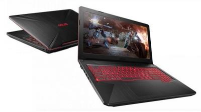 Asus ने भारत में बढ़ाया गेमिंग लैपटॉप का दायरा, FX504 के नए वेरिएंट होंगे लॉन्च