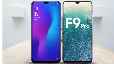 OPPO F9 Pro: आज के तकनीकी जमाने का सबसे आधुनिक स्मार्टफोन